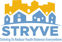 STRYVE Action Council Logo